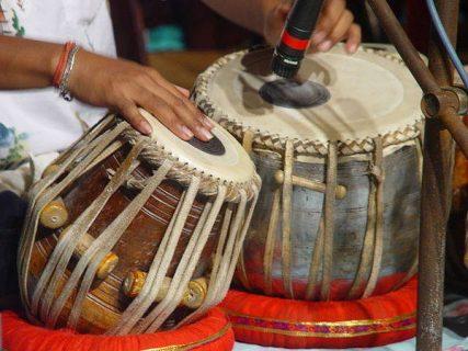 joueur de tabla