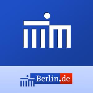 Accéder au site de la ville de Berlin