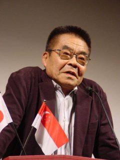 Portrait de Yoshihiro Tatsumi
