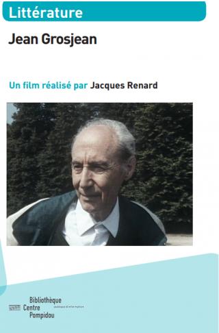 Jean Grosjean