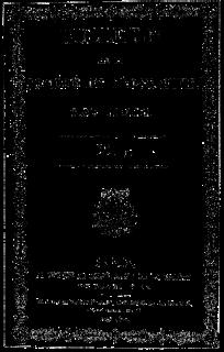 Couverture du Bulletin de la Société de géographie