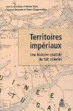 couverture Territoires impériaux