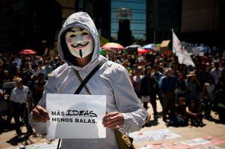 Couverture du livre Anonymous