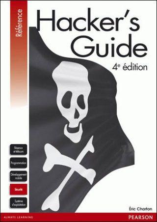 Couverture du livre Hacker's Guide