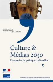 Culture et médias 2030