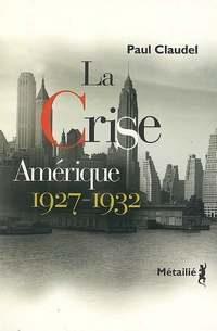 La Crise de Paul Claudel