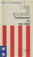 L'ère de Roosevelt
