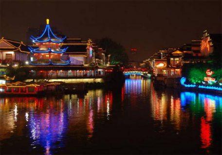 Un temple dédié à Confucius