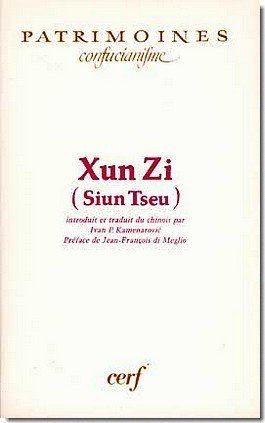 Xun Zi (Siun Tseu)