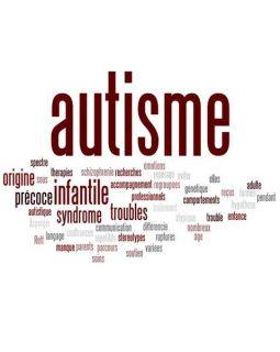 mots autisme