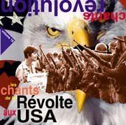 Les chants de la révolte aux USA : de l'esclavagisme à la protestation populaire