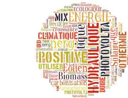 mots liés aux énergies