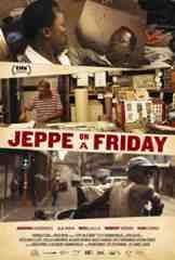 affiche du film Jeppe on a Friday