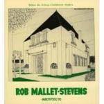 Rob Mallet-Stevens : architecte