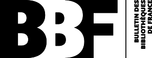 Logo du Bulletin des Bibliothèques de France