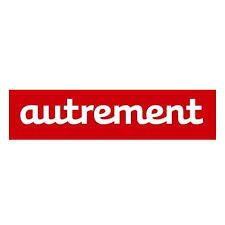 Logo éditions Autrement