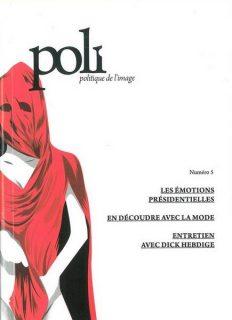 Couverture de Poli n°5