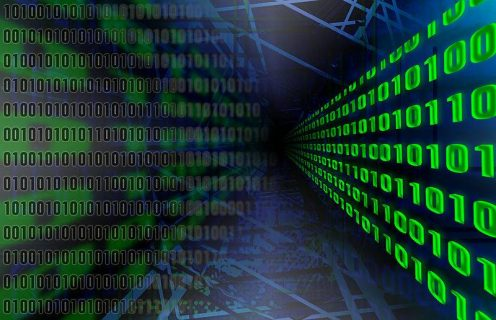 flux de données