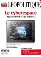 Le cyberespace : nouvelle frontière du monde ?