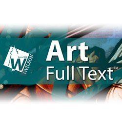 logo de la base Art full text