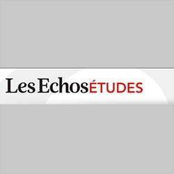 logo des Etudes - Les Echos