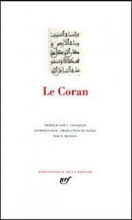 Le Coran; Coran