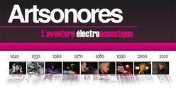 L'histoire de la musique électroacoustique.