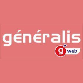 logo de la base Généralis-indexpresse