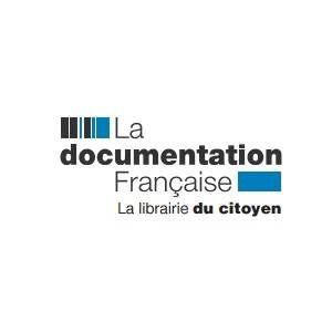 logo de la Documentation française