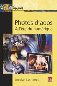 photos d'ados, livres