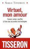 Virtuel, mon amour, livre