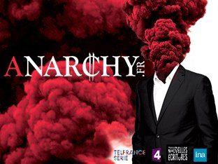 Anarchy sur le site de l'INA