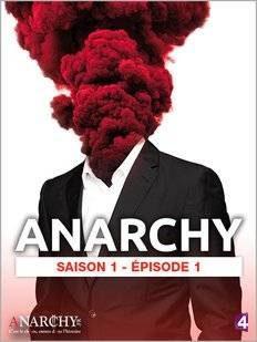 Affiche de la série Anarchy
