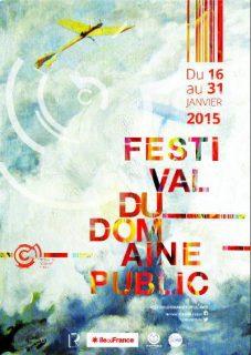 Festival domaine public
