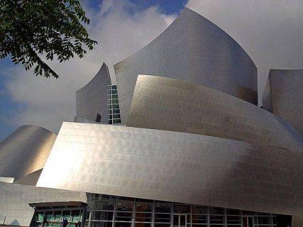 Disney Concert Hall à Los Angeles