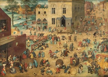 Tableau de Bruegel