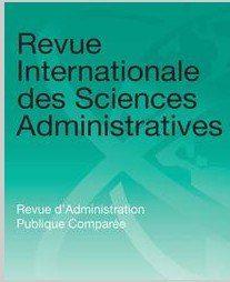 vers le n°2012/1 de la Revue Internationale des Sciences Administratives