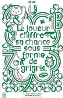 Affiche pour le mot Grigri
