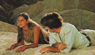 Article sur l'exposition Michelangelo Antonioni à la Cinémathèque française