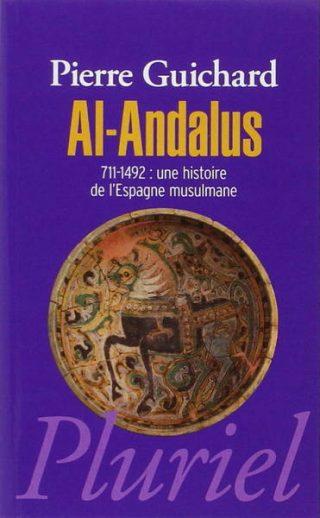 Couverture du livre Al-Andalus