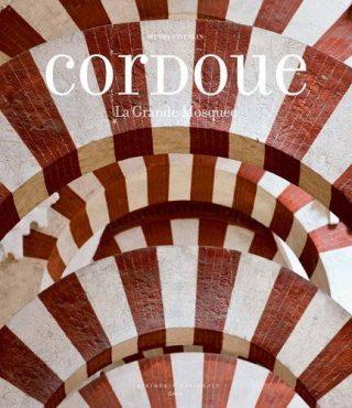 couverture du livre Cordoue: la Grande Mosquée