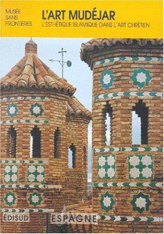 couverture du livre L'art Mudéjar