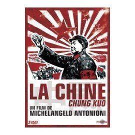 La Chine-Chung Kuo