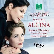 Album d'Alcina de Haendel, 1999