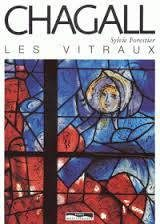 Chagall : les vitraux
