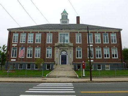 Photo de Curtis-Tufts Alternative School, dans le Massachusets