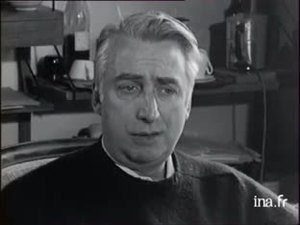 """Roland Barthes """"Le Plaisir du texte"""""""