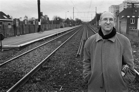 Portrait de Michel Bauwens