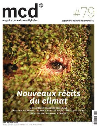 Magazine des cultures digitales