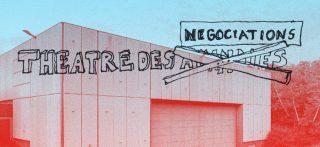 """Le """"Théâtre des négociations"""": et si l'art permettait de repenser les négociations climatiques? sur Slate.fr"""